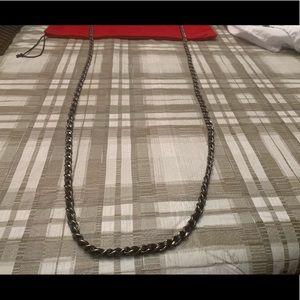 CHANEL Bags - CHANEL crossbody black bag